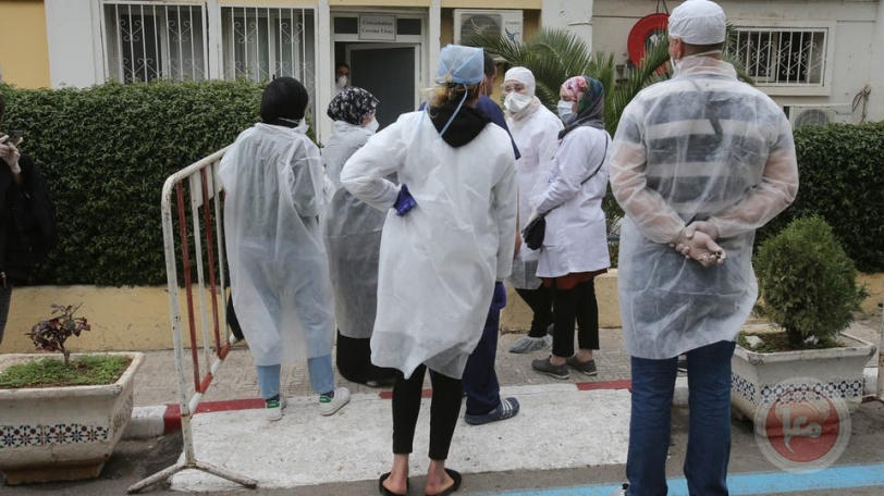 الجزائر تسجلأعلى معدل وفيات بكورونا في يوم واحد