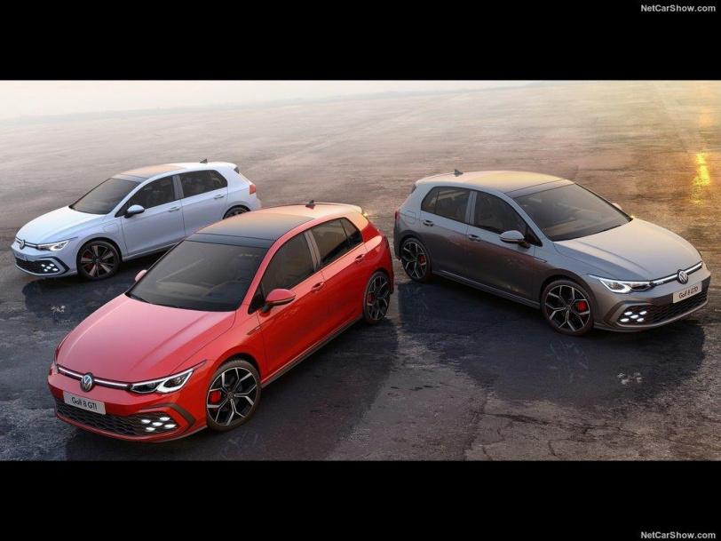 فولكس فاجن تعلن عن موعد طرح جولف GTI موديل 2021