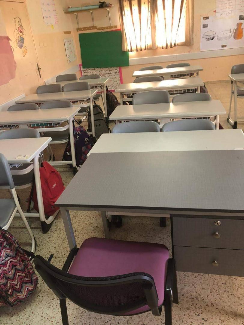 دراسة: الطواقم التعليمية والطلبة في القدس بحاجة إلى 7000 حاسوب و150 دورة تدريبية