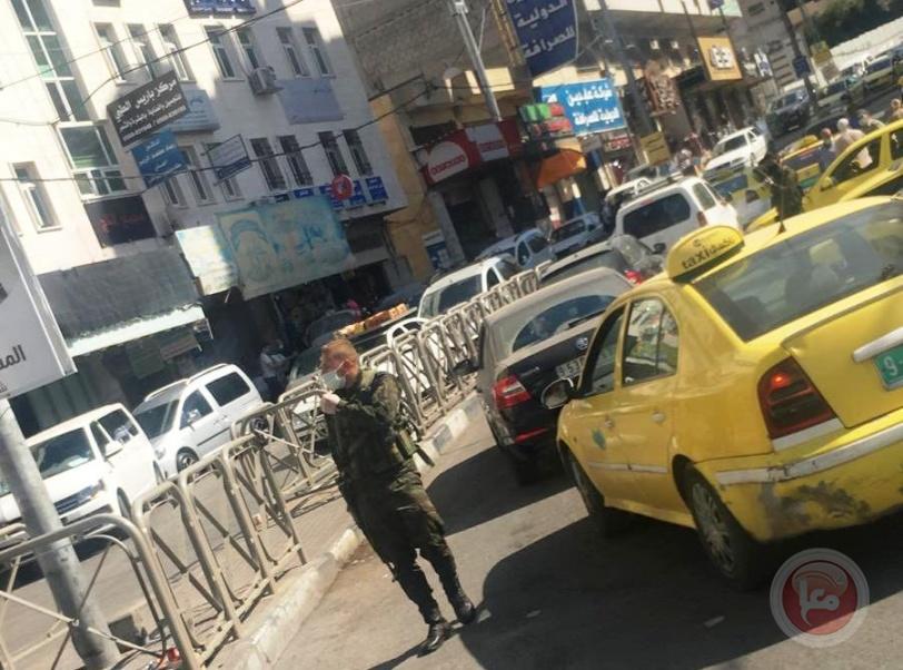 فيديو- القبض على سائق عمومي عمل رغم إصابته بكورونا