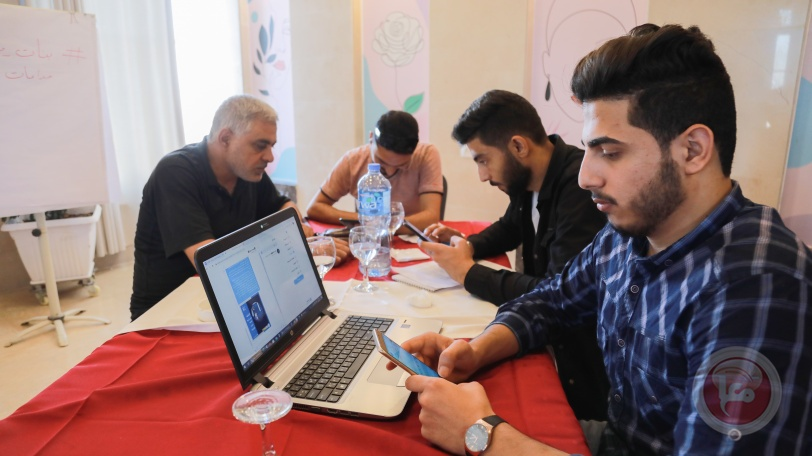 """غزة: حملة للمطالبة برفع سن الزواج""""بنات - مش مدامات"""""""