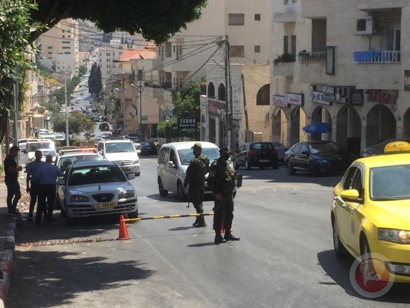 بيت لحم: حواجز ومخالفات وإجراءات غير مسبوقة لمكافحة كورونا