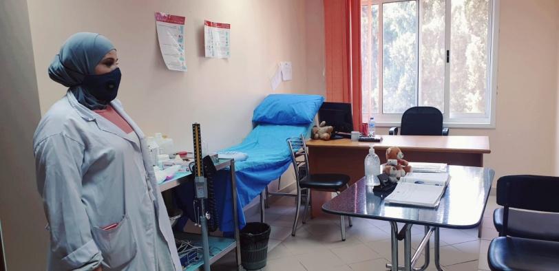 المركز الوطني: نسبة التحويلات للأمراض الجلدية قاربت الصفر