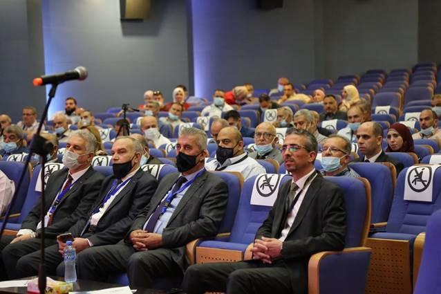 نقابة المُهندسين تعقد مؤتمرها السَّنوي الحادي والثلاثُون