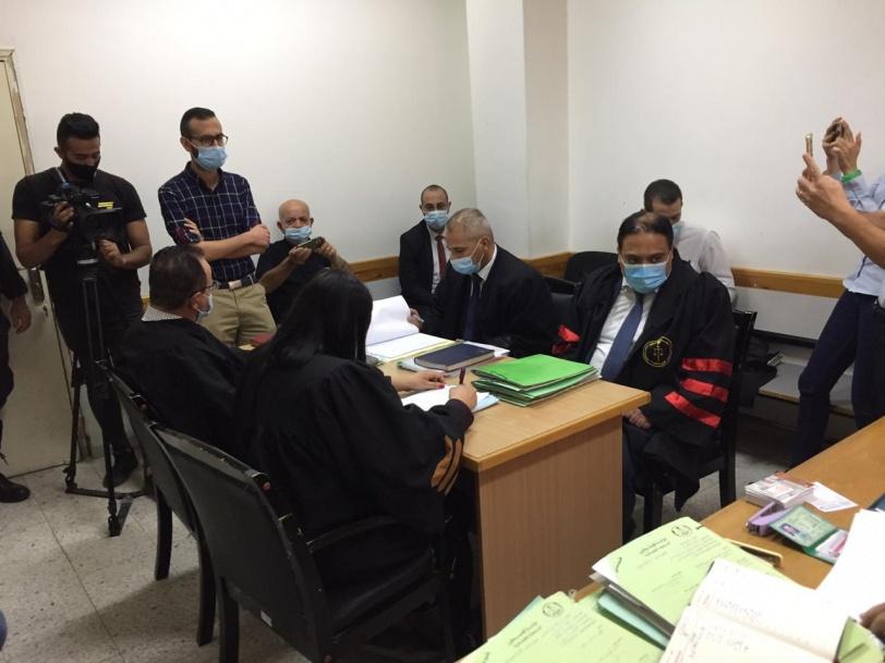 بيت لحم: دعوى قضائية ضد الصحة للمطالبة بنشر اسماء مصابي كورونا