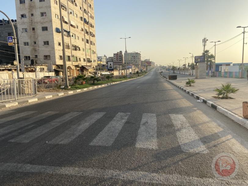 غزة.. كورونا  تحرم عشرات آلاف عمال المياومة مصادر رزقهم