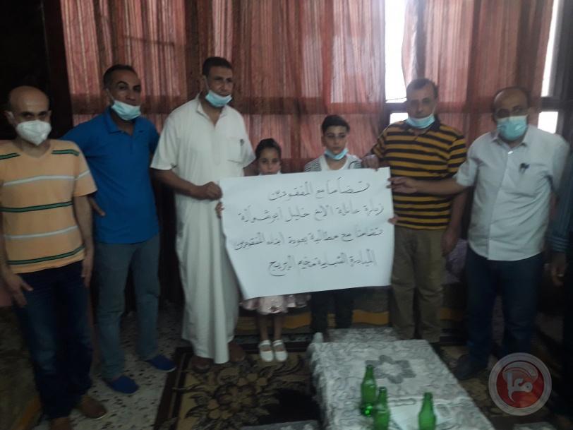 أهالي 185 مفقودا من غزة ينتظرون بارقة أمل لمعرفة مصيرهم