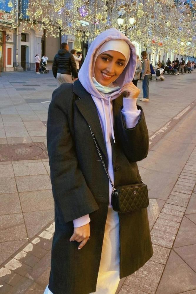 موديلات معاطف شتاء ٢٠٢١ للمحجبات
