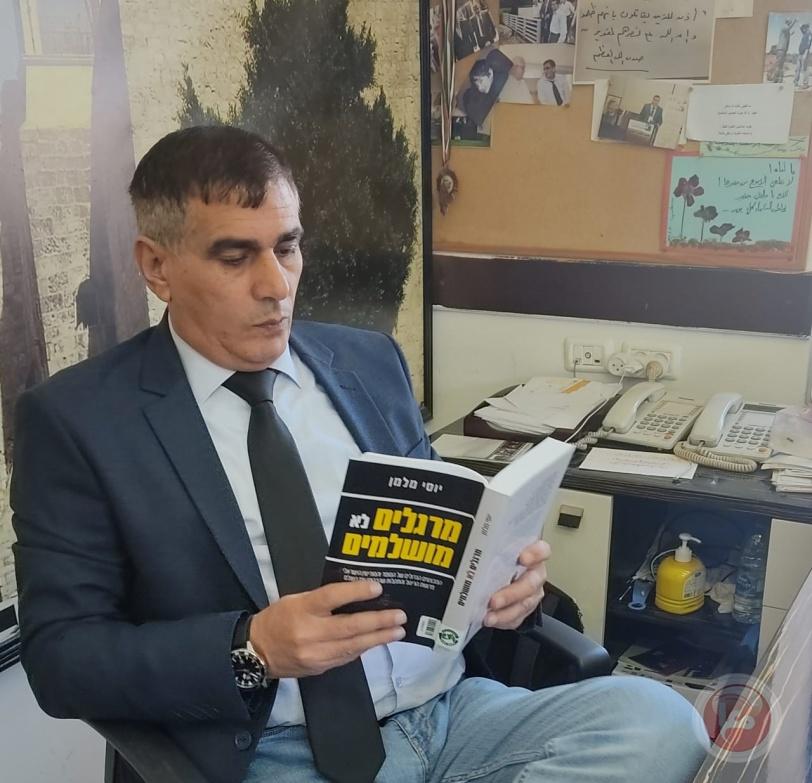 جواسيس ينقصهم الكمال.. كتاب جديد حول تاريخ الموساد