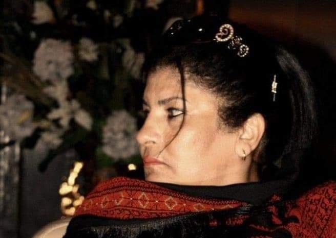أسماء نسائية في العام الجديد ما زالت تخط باقلامها مداد كلمات الحرية والحياة الراقية..!