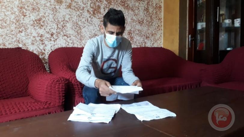 مرضى الكلى بغزة معاناة مستمرة بسبب نقص الدواء ومنع السفر