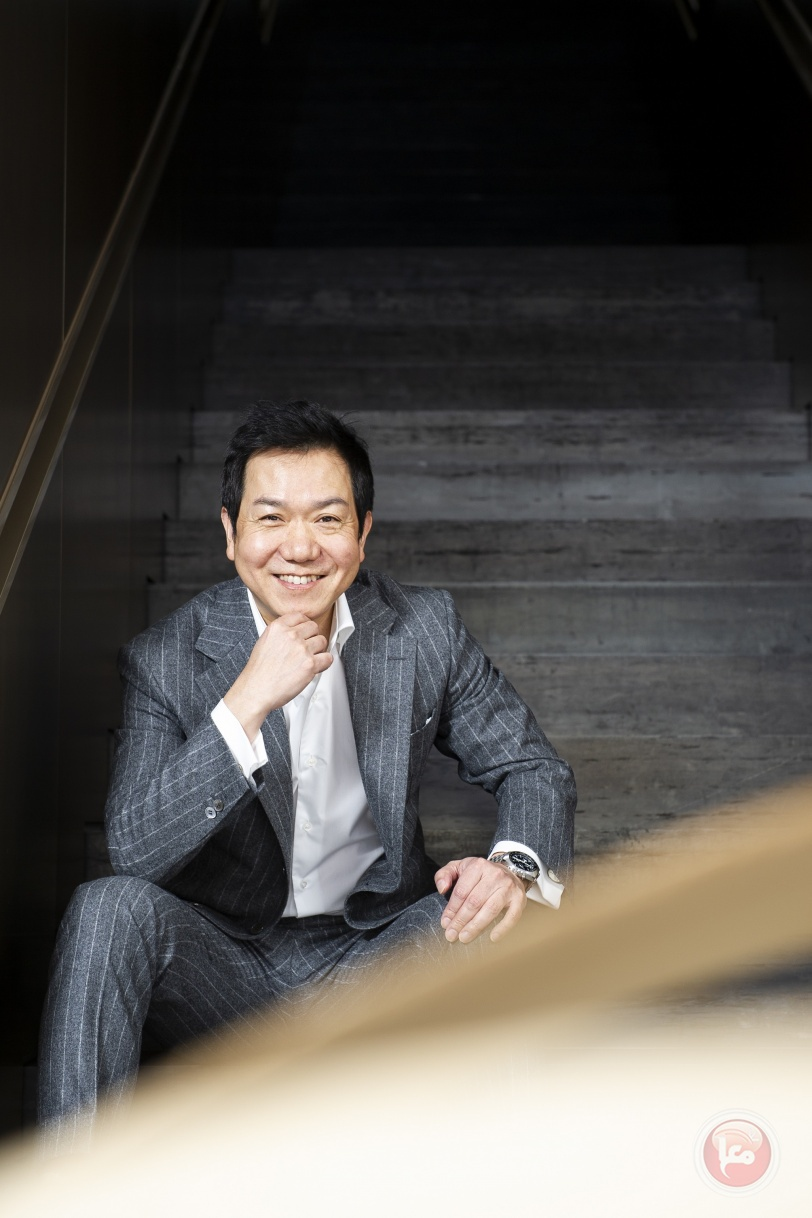 رئيس مركز التصميم لهيونداي يحصد جائزة التصميم الكبرى في مهرجان السيارات الدولي
