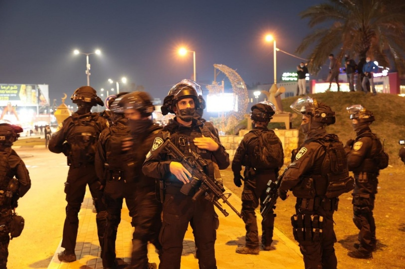 بالداخل.. مظاهرة قطرية ضد الجريمة وتقاعس الشرطة بحضور واسع