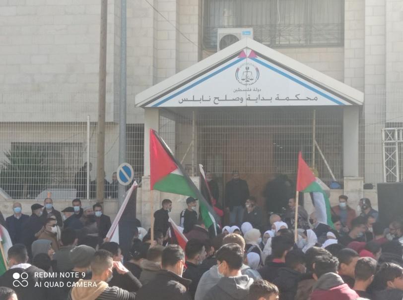 القضاء الفلسطيني يدين بريطانيا ويحملها مسؤولية وعد بلفور