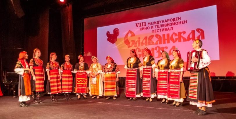 تكريم السفير المذبوح في مهرجان السينما في صوفيا