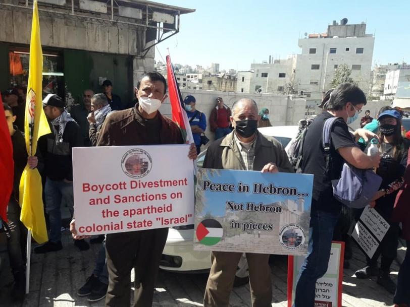 مطالبة الجنائية الدولية بالتحقيق في جرائم الاحتلال