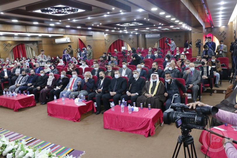 """انطلاق فعاليات مهرجان """" العودة السينمائي الدولي"""" بغزة"""