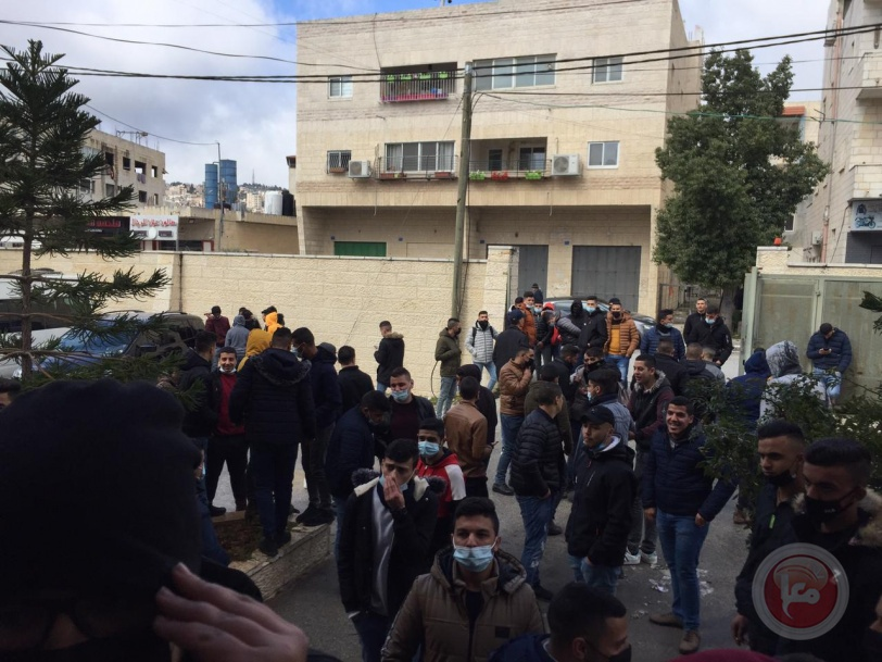 بيت لحم: طلبة التوجيهي يطالبون بحذف مواد من المنهاج