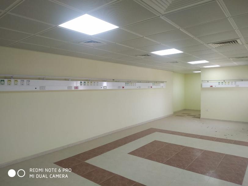مستشفى عتيل.. مبنى جاهز ينتظر موافقة الحكومة لتشغيله
