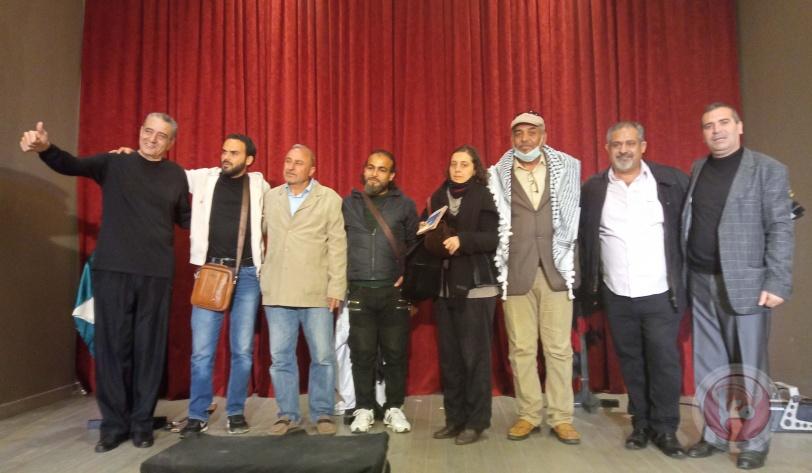 الاتحاد العام للمراكز الثقافية يشارك بالمهرجان الدولي للمونودراما بقرطاج