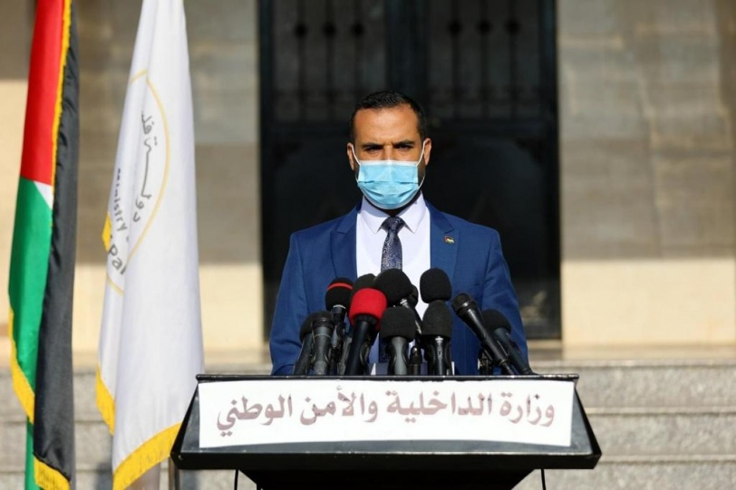 غزة: اغلاق صالات الافراح والاسواق الشعبية ومنع حركة المركبات