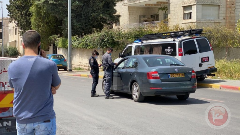 استدعاءات واعتقالات- قوات الاحتلال تمنع لقاءً تشاورياً بشأن الانتخابات في القدس