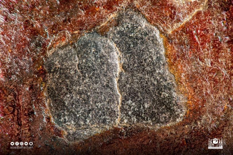 """الحجر الأسود بتقنية """"فوكس ستاك بانوراما"""""""