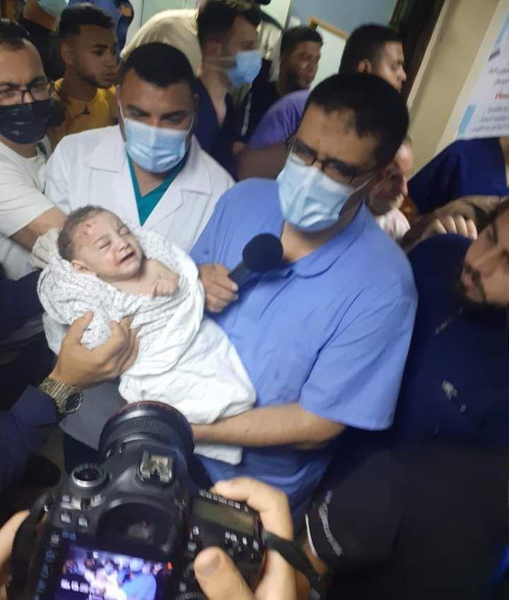 صباح دام في غزة... 10 شهداء بمخيم الشاطئ و4 شرق جباليا وقصف منازل