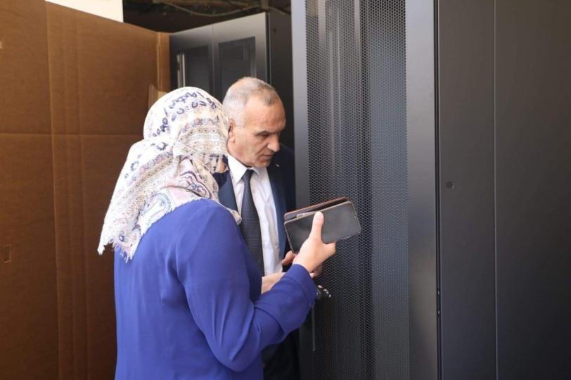 وزارة الاتصالات: دولة فلسطين على عتبة تحول تكنولوجي كبير