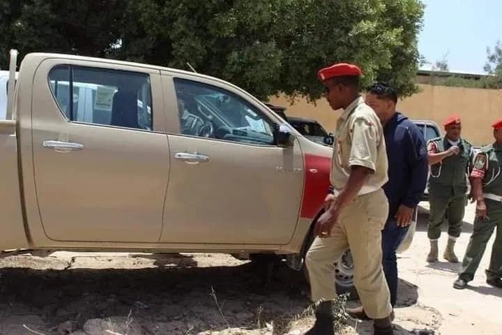 تعرّض فتاة أردنية للاختطاف والتعذيب وسوء المعاملة في ليبيا (صور)