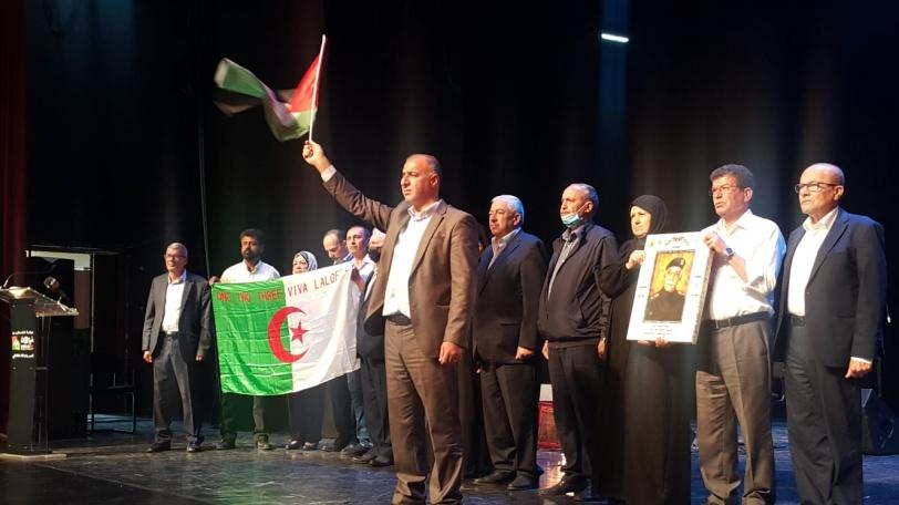 تأبين القائد الوطني اللواء محمود بكر حجازي