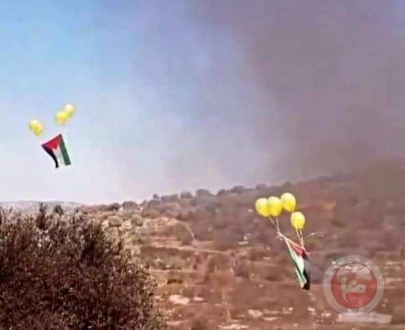 صحيفة اسرائيلية: ما بدأته حماس على حدود غزة يجري الآن في نابلس