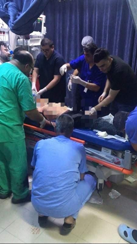 مقتل شابين خلال شجار في قلقيلية