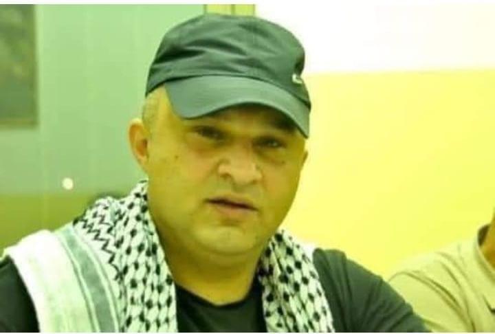 الاحتلال يعتقل ملازما في الشرطة الفلسطينية بيطا