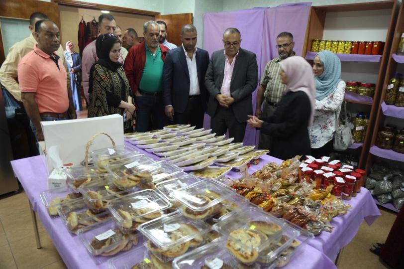 """""""الثقافة"""" تواصل تنظيم أسواق العاصمة الثقافية في محافظات الوطن"""