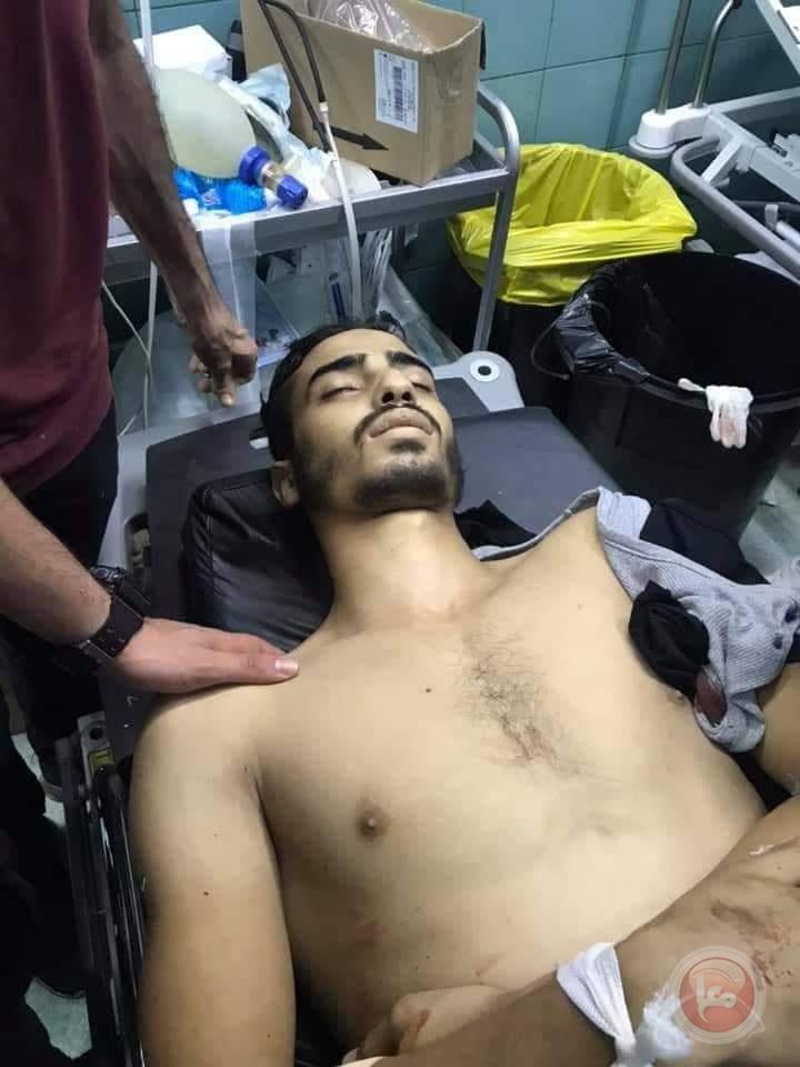اربعة شهداء برصاص قوات الاحتلال في مخيم جنين