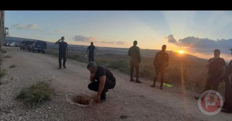 الاحتلال يعلن فرار  6 أسرى  من سجن الجلبوع