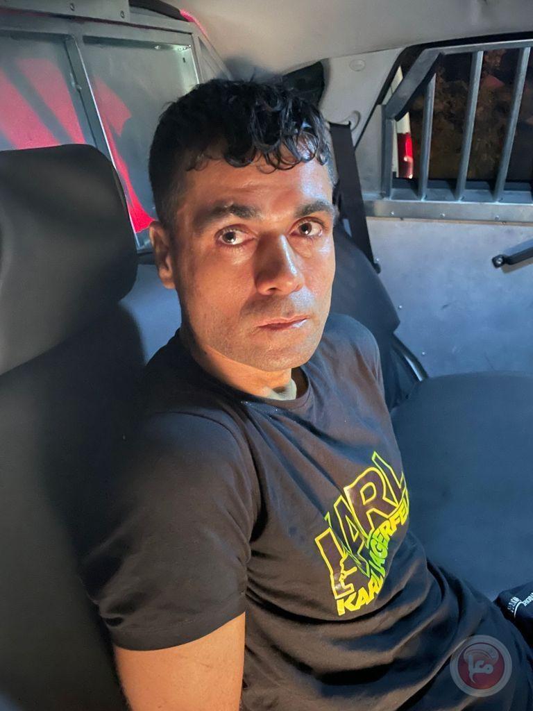 الاحتلال يعلن اعتقال اثنين من الأسرى الذين حرروا انفسهم من سجن جلبوع