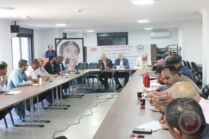 مجدلاني: الانتخابات المحلية تساهم بتعزيز السلم الأهلي ومدخل للتنمية المجتمعية