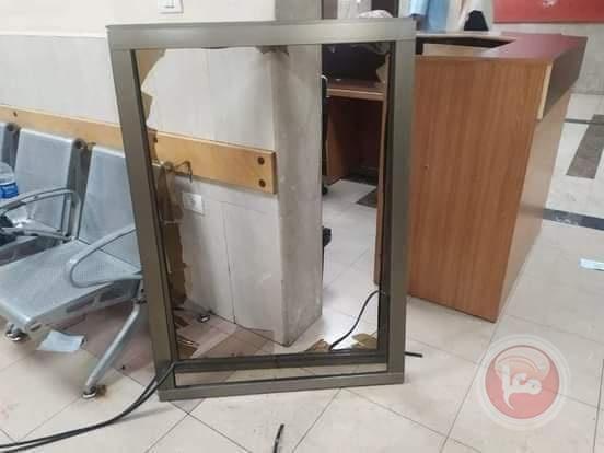 غزة.. نقابة الأطباء تستنكر الاعتداءات المتكررة بحق الطواقم الطبية