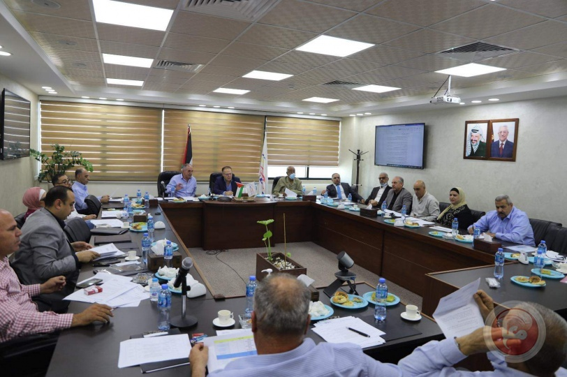 """انتخاب المهندس إياد خلف رئيساً لمجلس إدارة """"كهرباء الشمال"""""""