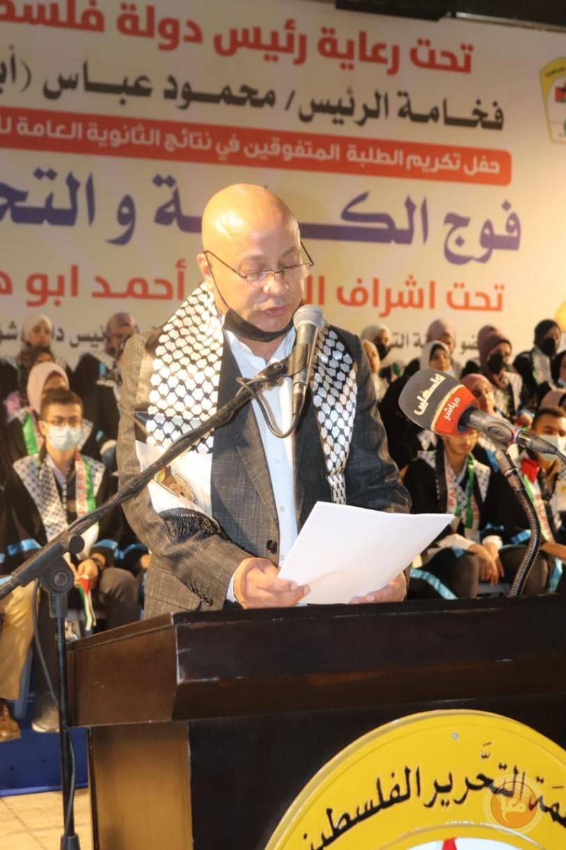 """أبو هولي: القيادة لن تتعاطى مع الحلول الاسرائيلية """"الأمن مقابل الاقتصاد"""""""