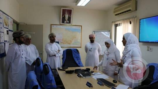 أول وفاة بفيروس كورونا في عمان