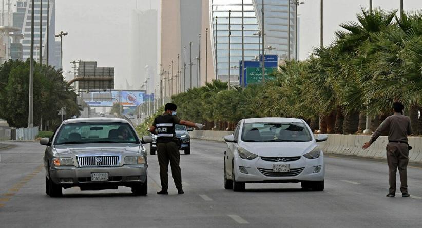 الخارجية: وفاة فلسطيني بكورونا في صفوف جاليتنا بالسعودية