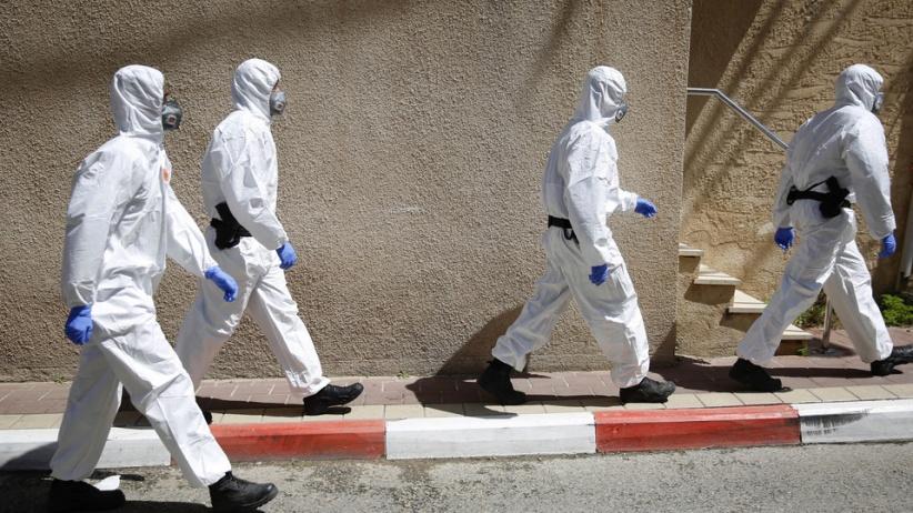 الحكومة بحاجة إلى 120 مليون دولار لمواجهة وباء كورونا