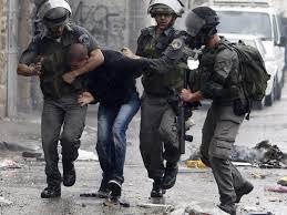 446 حالة اعتقال خلال شهر تشرين الأول