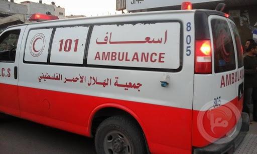 مصرع طفل بحادث سير في أريحا
