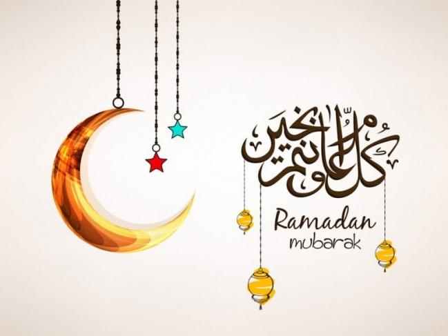 الزعنون يهنئ شعبنا في الوطن والشتات بمناسبة حلول شهر رمضان المبارك