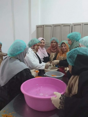 عمال غزة.. كورونا ضاعفت الفقر والبطالة