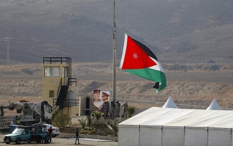 الأردن يهدد بإلغاء بنود من معاهدة السلام مع اسرائيل